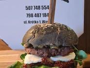 9.Italiano Burger