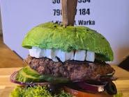 8.Greek Burger