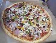 Pizza NOWOŚĆ Na Wypasie