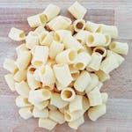 Mezze Maniche Pasta Fresca - fără ou