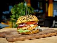 🌱 Halloumi Burger