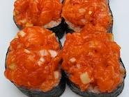 Tatar roll