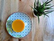 Sernik jogurtowy z mango 8 Ø