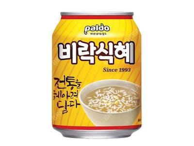 SIKHYE - rice punch
