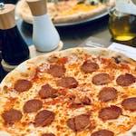 Pizza Roso Peperoni
