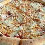 Pizza Rosso Quattro Formaggi