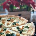 Pizza Bianco Bella