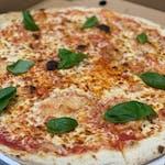 Pizza Rosso Margherita