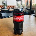 Coca-Cola Zero 850ml