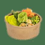 Bowl vege