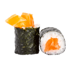 Hosomaki salmon