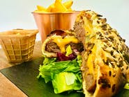 Cheeseburger 13