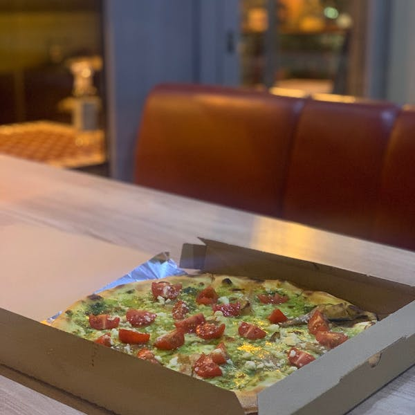 Velebitska pizza