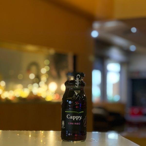 CAPPY CRNI RIBIZ 0,20