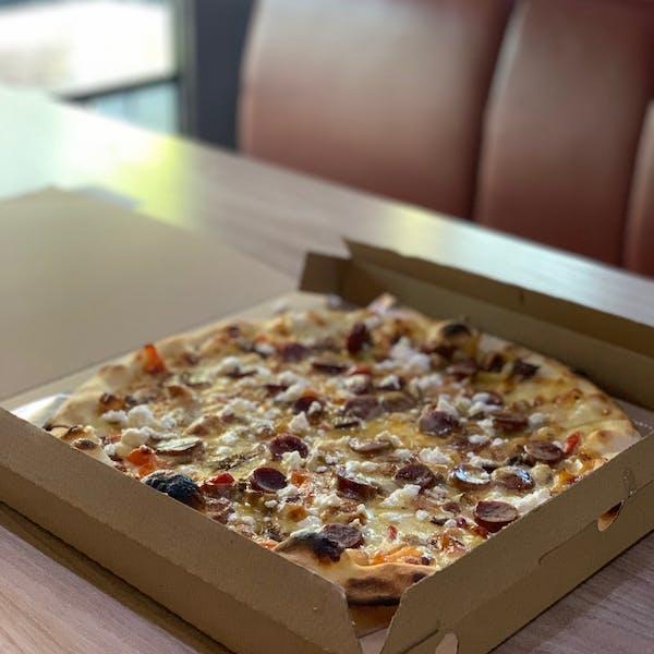 Janjevačka pizza