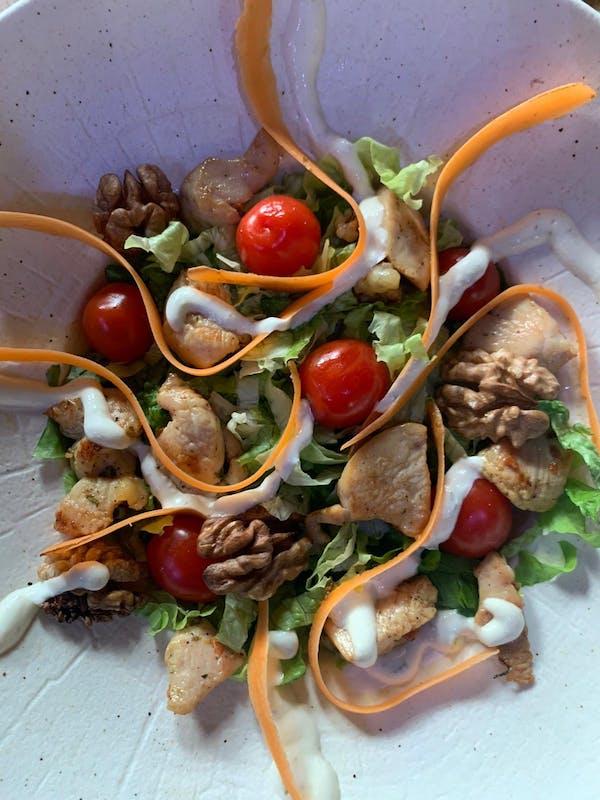 Fitness salata
