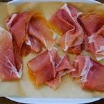Prosciutto di Parma 50g