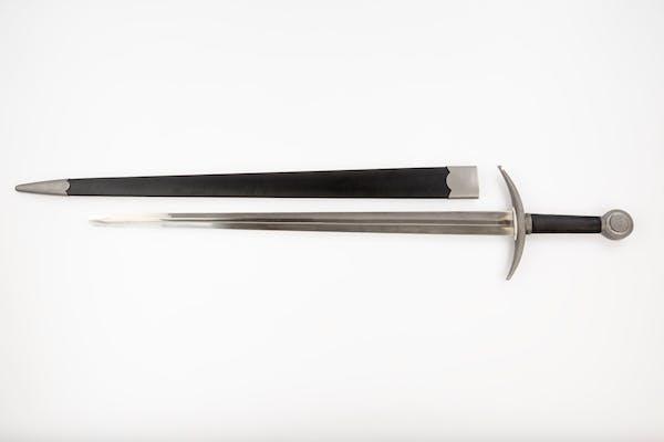 Sabia the Randwullf medieval arming-110cm