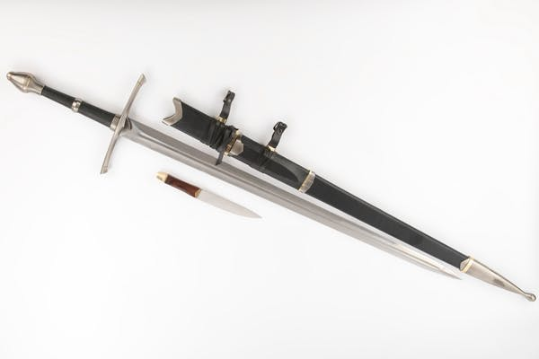 Sabia Lord of the Rings-sword of Strider-116cm