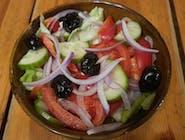 Salată asortată proaspătă