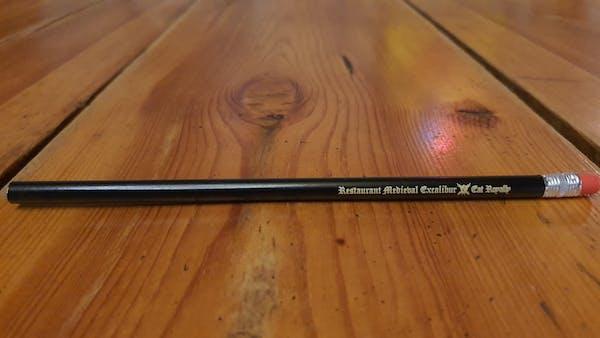 Creion Excalibur