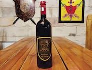 Vin Excalibur (Panciu Riserva)-Fetesca Neagra-sec