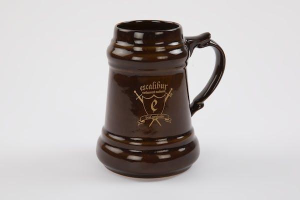 Halba de bere 0,75l din ceramica