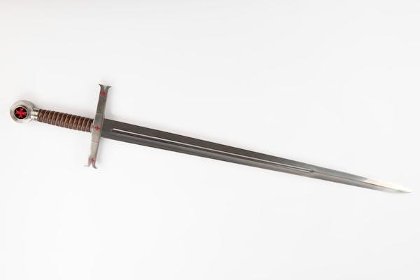 Sabie Cavaleri Cruciati-112cm
