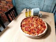 Pizza Chorizo