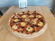 Pizza Zakopiańska