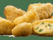 Cheese Bites Jalapeno