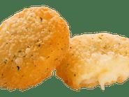 Cheese Bites Camembert