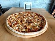 Pizza Pieczarkowa