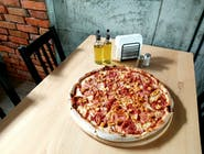 Pizza Mięsna