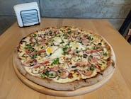 Pizza Jajko