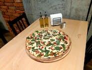 Pizza Bazyliowa