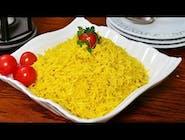Porcja ryżu