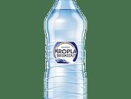 Woda gazowana - Kropla Beskidu - 4.00zł