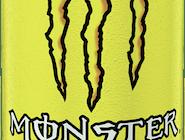 Monster Energy 0.5l 7.00 zł