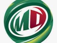 Montain Dew 500 ml