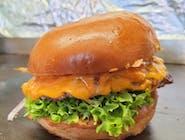 JJ American Burger