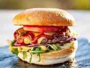 2. Cheese Burger