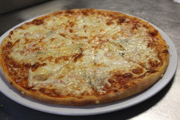14. Pizza Ai Formaggi