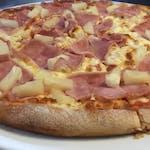 6. Pizza Hawaii