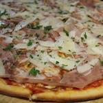 18. Pizza Prosciutto di Parma
