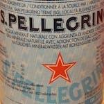 Woda gazowana San Pellegrino