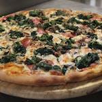 11.  Pizza Mista