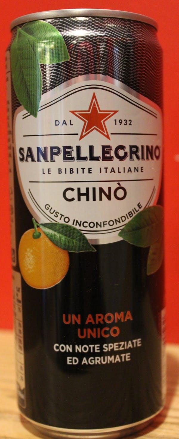 Chinotto