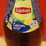 Ice Tea Lipton cytrynowe