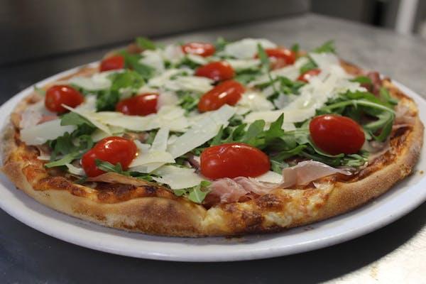 22. Pizza Tesoro